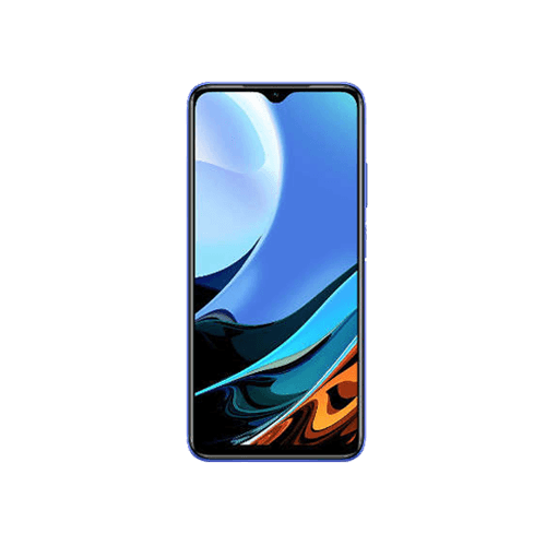 Buy Xiaomi Redmi 9T 4GB RAM 128GB ROM  On Installments