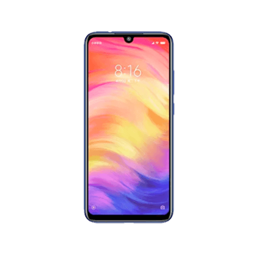 Buy Xiaomi Redmi Note 7 4GB RAM 128GB ROM On Installments