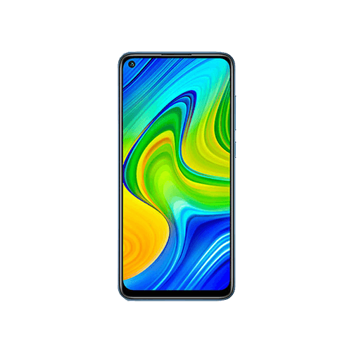 Buy Xiaomi Redmi note 9 4GB RAM 64GB ROM  On Installments