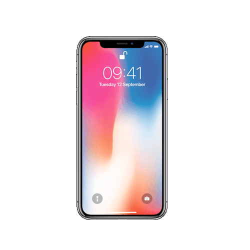 Buy Apple iPhone X 3GB RAM 256GB ROM  On Installments