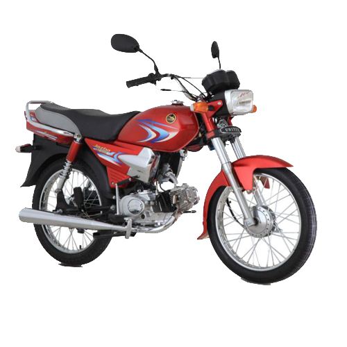 Buy  United 100CC Jazba Motorcycle On Installments