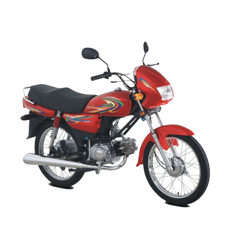 Buy United 100CC Motorcycle On Installments