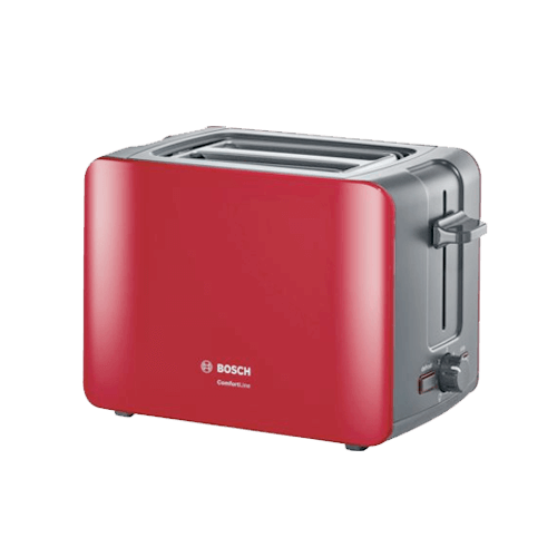 Buy Bosch Toaster Tat6A114 Basic On Installments