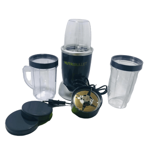 Buy From NutriBullet On Installments