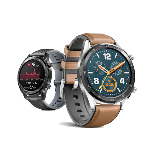 Buy Huawei Watch GT On Installments