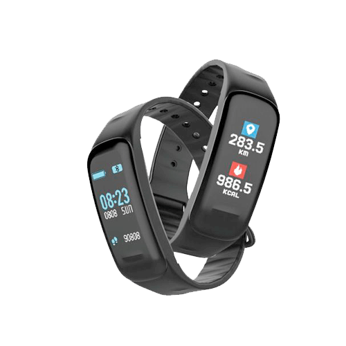 Buy Infinix XB03 Smart Band Bracelet On Installments
