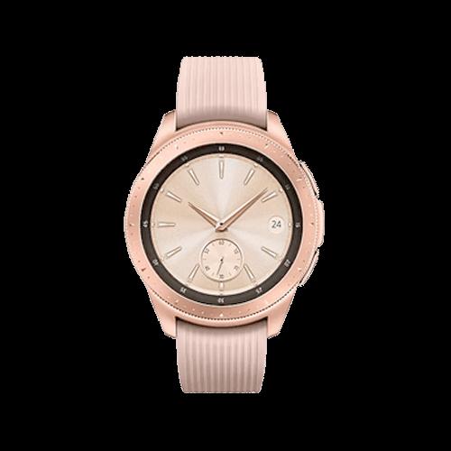 Buy Galaxy Watch 3 (41mm) Mystic Bronze (LTE) On Installments