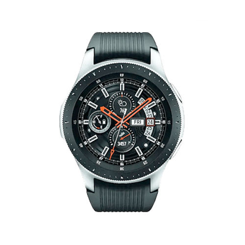 Buy Galaxy Watch (46mm) Silver  On Installments