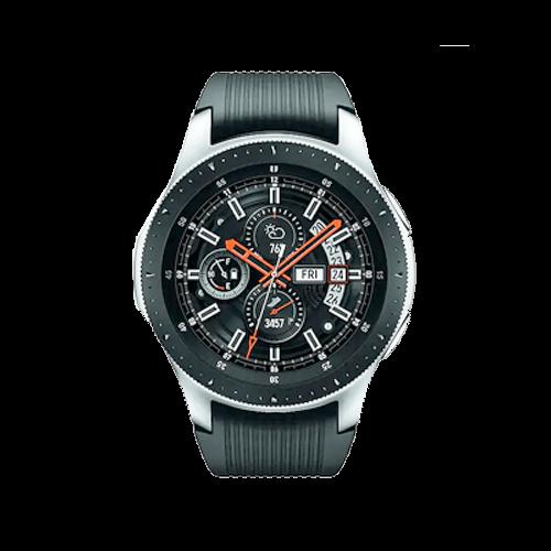 Buy Galaxy Watch (46mm) Silver  On Installments