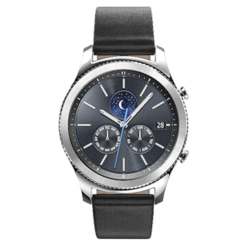 Buy Samsung Gear S3 Classic On Installments