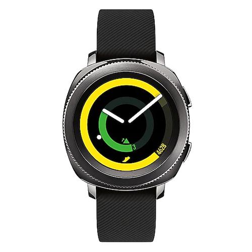 Buy Samsung Gear Sport Smartwatch On Installments