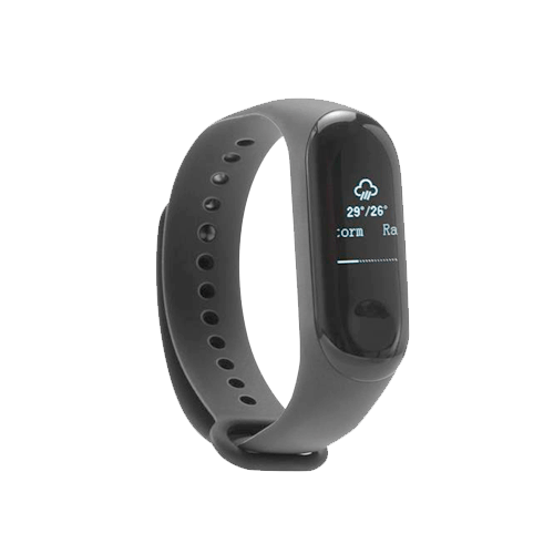 Buy Xiaomi Mi Band 3 Smartwatch On Installments