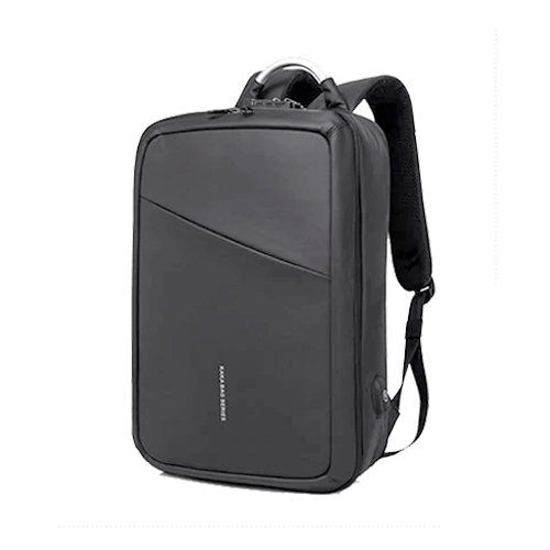 Buy kaka 807 Laptop Backpack Bag With Lock On Installments