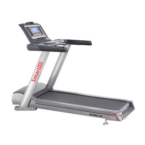 Buy Apollo Smart T9I Motorized Treadmill-3HP AC On Installments
