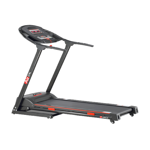 Buy Apollo Air-04i Motorized Treadmill On Installments