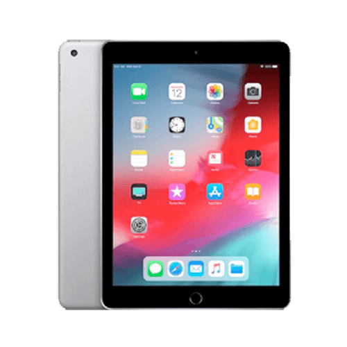 Buy Apple iPad 6 128GB WiFi  On Installments