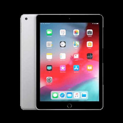 Buy Apple iPad 6 128GB WiFi  On Installments