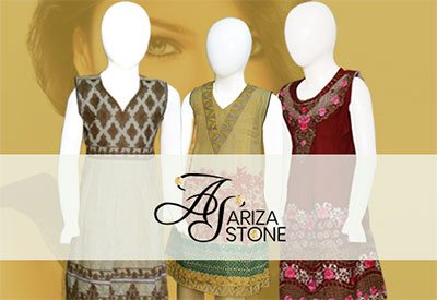 Ariza Stone | Women Clothing Brand