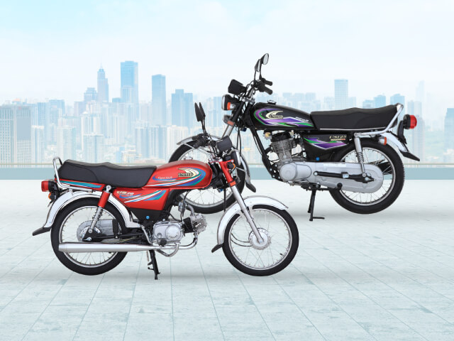 Motor Bikes | Buy on installments